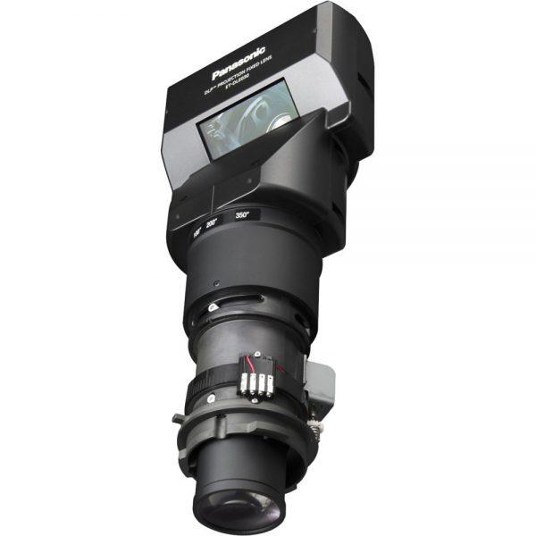 Lens 1-Chip Panasonic ET-DLE030