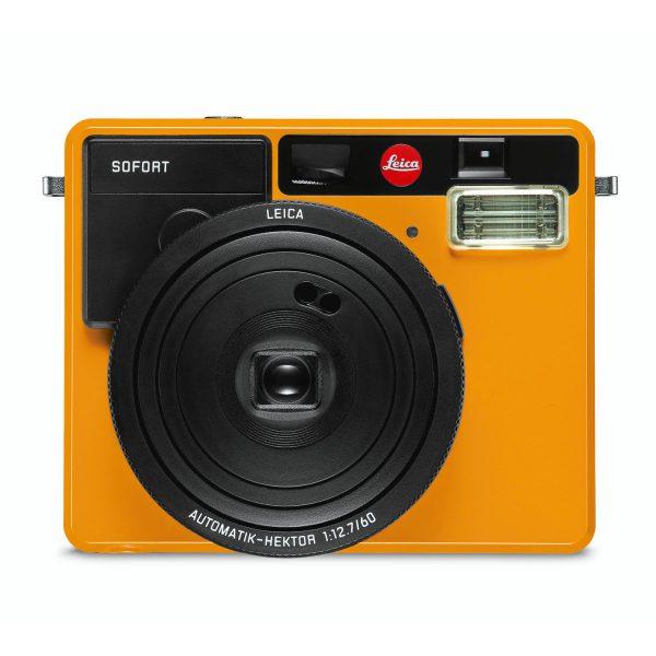 Leica Sofort / Polaroid