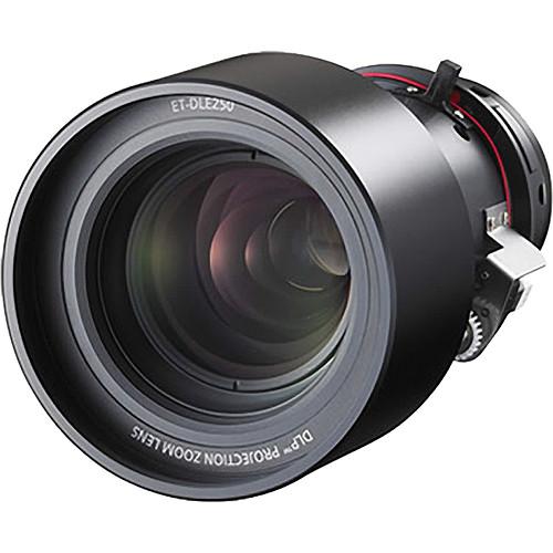 Lens 3-Chip Panasonic ET-D75LE20