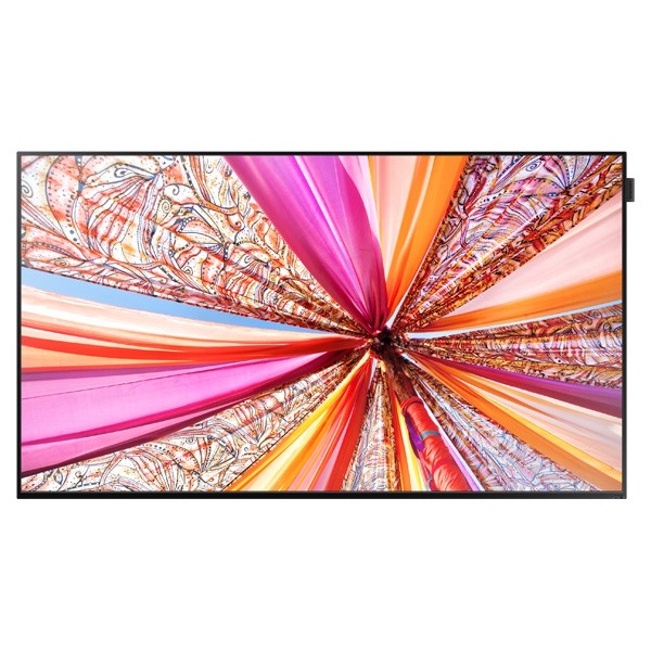 Samsung 95 inch LED scherm