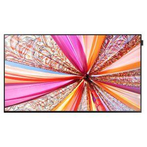 Samsung 82 inch LED scherm