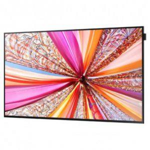 Samsung 65 inch LED scherm