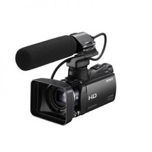 Sony Full HD camcorder