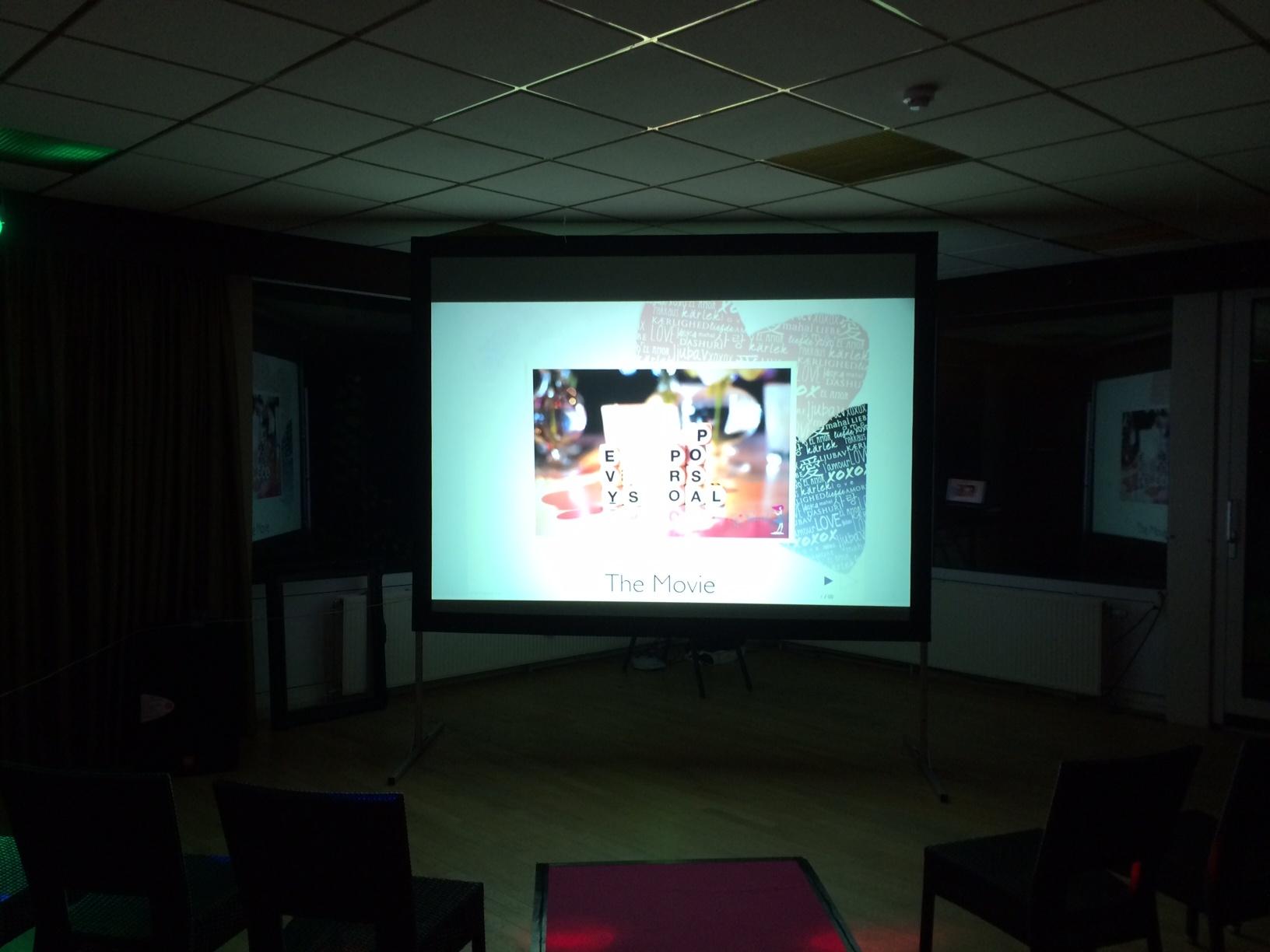 Presentatie-Evys-Proposal-promotiefilm-te-Rotterdam-Beamerhuren
