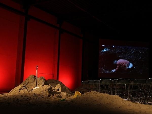 Filmfestival Somnio Beamerhuren